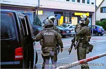 Nürtingen/Plochingen - Was steckt hinter den Bluttaten? - Stuttgarter Nachrichten