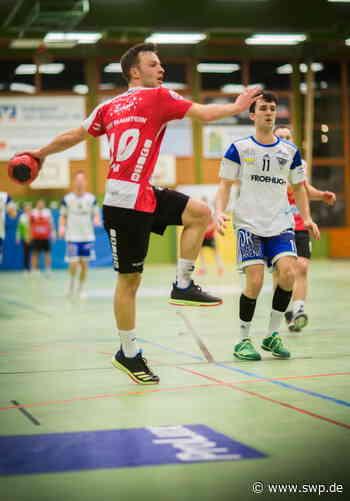 Handball 3. Liga: TSV Blaustein trifft gegen den TV Plochingen auf ebenbürtigen Gegner - SWP
