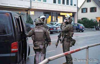 Tatverdächtige von Messerattacken in Nürtingen und Plochingen sind offenbar dieselben- NÜRTINGER ZEITUNG - Nürtinger Zeitung