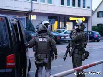 Nürtingen/Plochingen - Blutige Auseinandersetzungen: Ermittler vermuten Zusammenhang - Zeitungsverlag Waiblingen