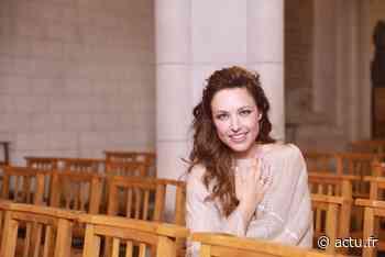 Yvelines. Natasha Saint-Pier en concert à Chevreuse et Versailles - actu.fr
