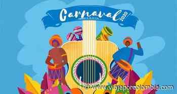 Carnaval Cienaguero 2020 en Ciénaga, Magadalena - Ferias y fiestas de Colombia - Viajar por Colombia