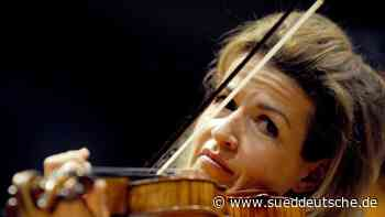 Musik - Hamburg - Konzerte und Anne-Sophie Mutter auf Martha-Argerich-Festival - Süddeutsche Zeitung