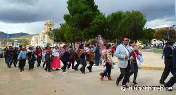 Tradicional Taripacuy se realizó en Ayaviri - Diario Correo