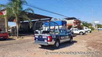 Ejecutan a dos y les dejan mensaje en Ciudad Altamirano, Guerrero - Noventa Grados