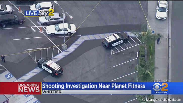 Man In Critical Condition After Being Shot In Planet Fitness Parking Lot