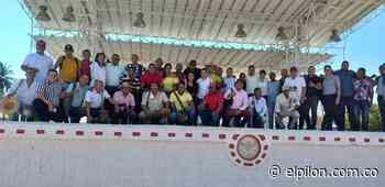 Concejales se unen para desarrollar proyectos en la ciénaga la Zapatosa - ElPilón.com.co