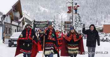 Planned meeting between feds, Wet'suwet'en now delayed due to Trudeau's comments: chief