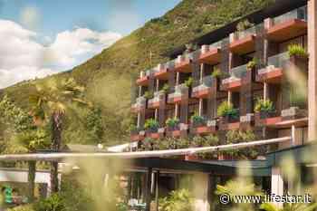"""Coccole di primavera nella """"Anna Spa"""" dell'Hotel Muchele di Postal - Lifestar.it"""