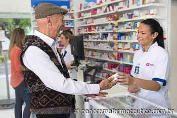Rede Drogal inaugura loja em Conchal - Portal Panorama Farmacêutico