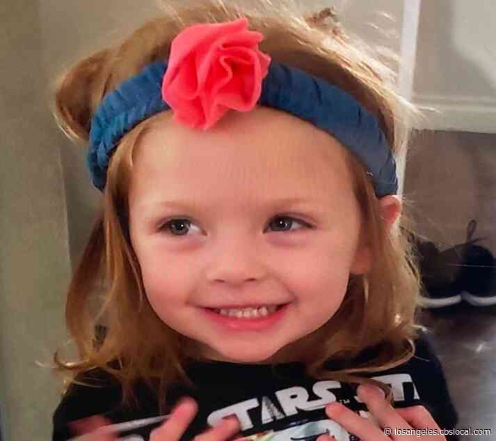 3-Year-Old Missing From Mission Viejo Home Found Safe