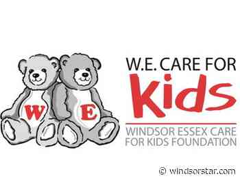 W.E. Care for Kids exceeds gala fundraising goal