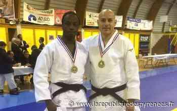 Pau Judo-Club Béarnais: l'or à Prades-le-Lez pour Rodriguez et Toussaint - La République des Pyrénées