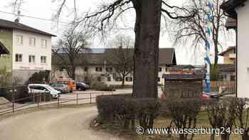 """Soyen beschäftigt sich mit Thema Dorferneuerung - """" alles bislang nur ein Vorschlag""""   Soyen - wasserburg24.de"""