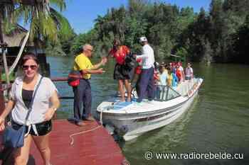 Promueven turismo de naturaleza en Ciénaga de Zapata - Radio Rebelde