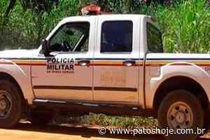 Homem que disparou e matou lavrador em fazenda de Vazante segue sendo procurado - Patos Hoje - Notícias de Patos de Minas