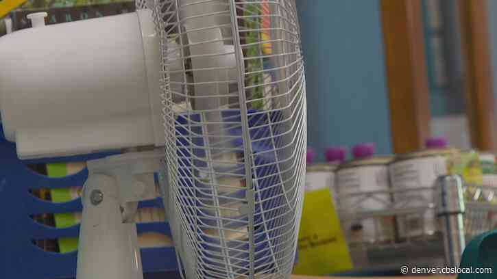 Denver Public Schools Considers Alternative Calendar For Buildings Without Air Conditioning