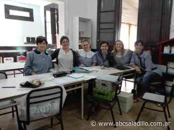 "Góngora visitó el Jardín Municipal ""Trencito Musical"" de Alvarez de... - ABC Saladillo"