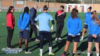 """Antonio Toledo: """"Somos conscientes de que nos jugamos más que el Deportivo"""" - Huelva24"""