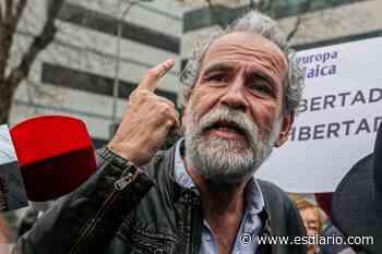 El vídeo más violento de Willy Toledo resucita con su juicio por blasfemias - ESdiario