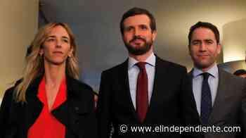 Álvarez de Toledo pierde apoyos en Génova que ponen en cuestión su continuidad - El Independiente