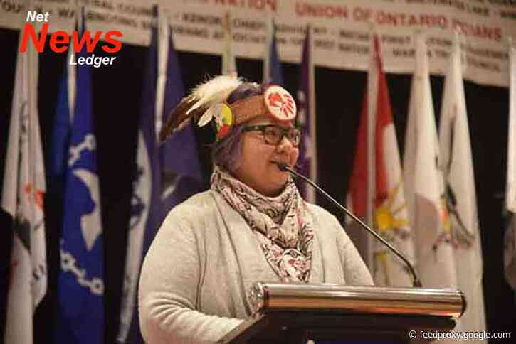 "Ontario Regional Chief – ""Prime Minister Trudeau has abandoned First Nations"""