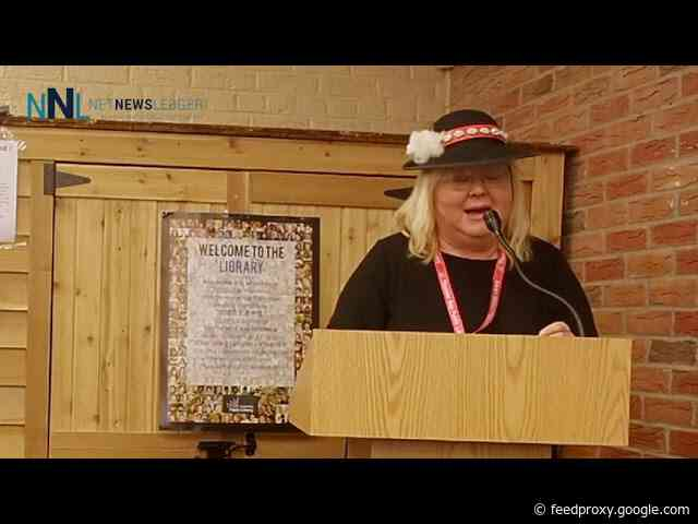 International Mother Language Day Celebrated in Thunder Bay