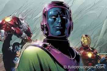 'Loki' To Reportedly Set Up Kang The Conquerer In The MCU - Full Circle Cinema