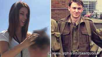 Un mariage grâce au tournage du film Dunkirk - lepharedunkerquois.fr