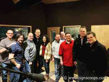 Steve Hess & Southern Salvation Adding New Music To Their 2020 Ark Encounter Concerts - Southern Gospel News SGNScoops Digital - SGNScoops