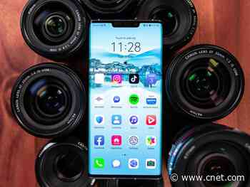 Huawei P40 Pro rumors: Release date, specs, 5G support, colors and 10x optical zoom     - CNET