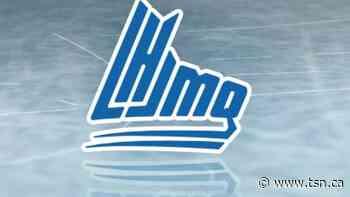 QMJHL Roundup: Hinam scores winner, Huskies edge Foreurs in OT - TSN