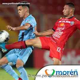 La gran cantidad de goles recibidos es la preocupación de San Carlos - perfilesdelfutbol.com