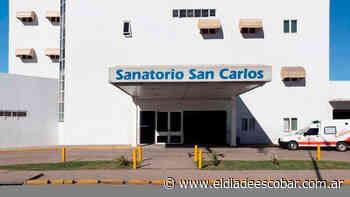 Luz verde para la municipalización del sanatorio San Carlos de Maquinista Savio - El Día de Escobar