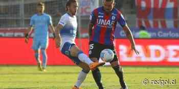 En vivo: Universidad Católica supera a Deportes Iquique en San Carlos - RedGol