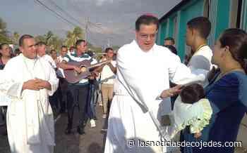 Obispo de San Carlos se encuentra de Visita Pastoral en Cojedito - Las Noticias de Cojedes