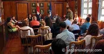 Empresarios termales de San Carlos optimistas tras reunión con autoridades de salud - San Carlos Digital