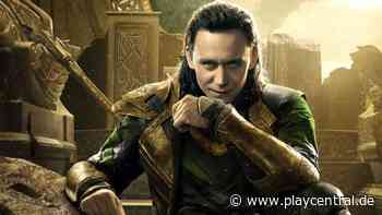 Deine Entertainment-Webseite für schnelle News   Marvel: Neue TV-Serie Loki mit Tom Hiddleston beinhaltet einen mächtigen Zeitsprung   PlayCentral – Deine Entertainment-Webseite für schnelle News - PlayCentral