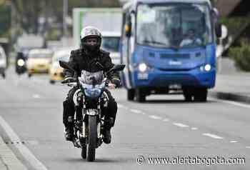 Noticias Bogotá: Motociclista arrollo a hombre en Ciudad Bolívar - Alerta Bogotá