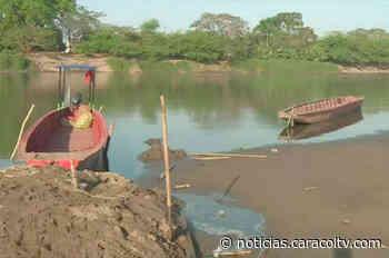 Por culpa de la sequía, declaran calamidad pública en 14 municipios de Bolívar - Noticias Caracol