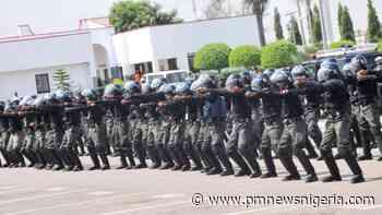 Kidnapping: Police create 2 MOPOL bases on Obajana-Kabba road, Okene - P.M. News