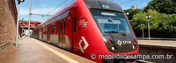 Linha 7-Rubi têm operação interrompida entre Botujuru e Campo Limpo Paulista - Mobilidade Sampa