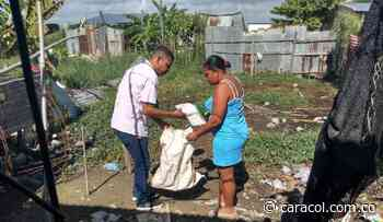 En Magangué, existen alrededor de 30 casos de dengue - caracol.com.co