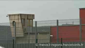 Isère. Un détenu de la prison de Saint-Quentin-Fallavier hospitalisé après avoir mis le feu à sa cellule - France 3 Régions
