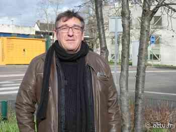 Yvelines. Municipales à Aubergenville : Philippe Gommard défend le camp des travailleurs - actu.fr