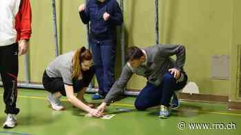 Der Verein Behindertensport Oberwallis sucht Helfer, welche sich gerne an Turnstunden oder bei anderen Aktivitäten engagieren möchten. - radio rottu oberwallis