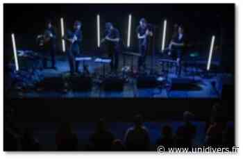 Ensemble Art Sonic – ELECTROMANIAC Théâtre de Vanves 25 mars 2020 - Unidivers