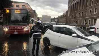 Domenica blocco auto a Roma: chi può circolare domani 23 febbraio