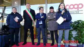 Podenzano, inaugurato il nuovo supermercato Coop nell'area ex Gabbiani - IlPiacenza