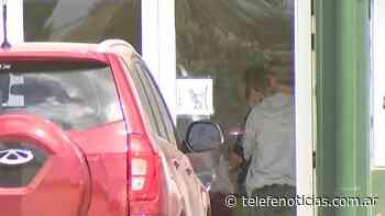 Indagaron a los rugbiers liberados: Guarino lloró en la puerta de la Fiscalía - Telefé Noticias